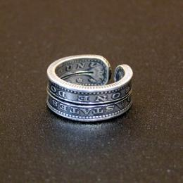 MORGAN DOLLAR RING TYPE2
